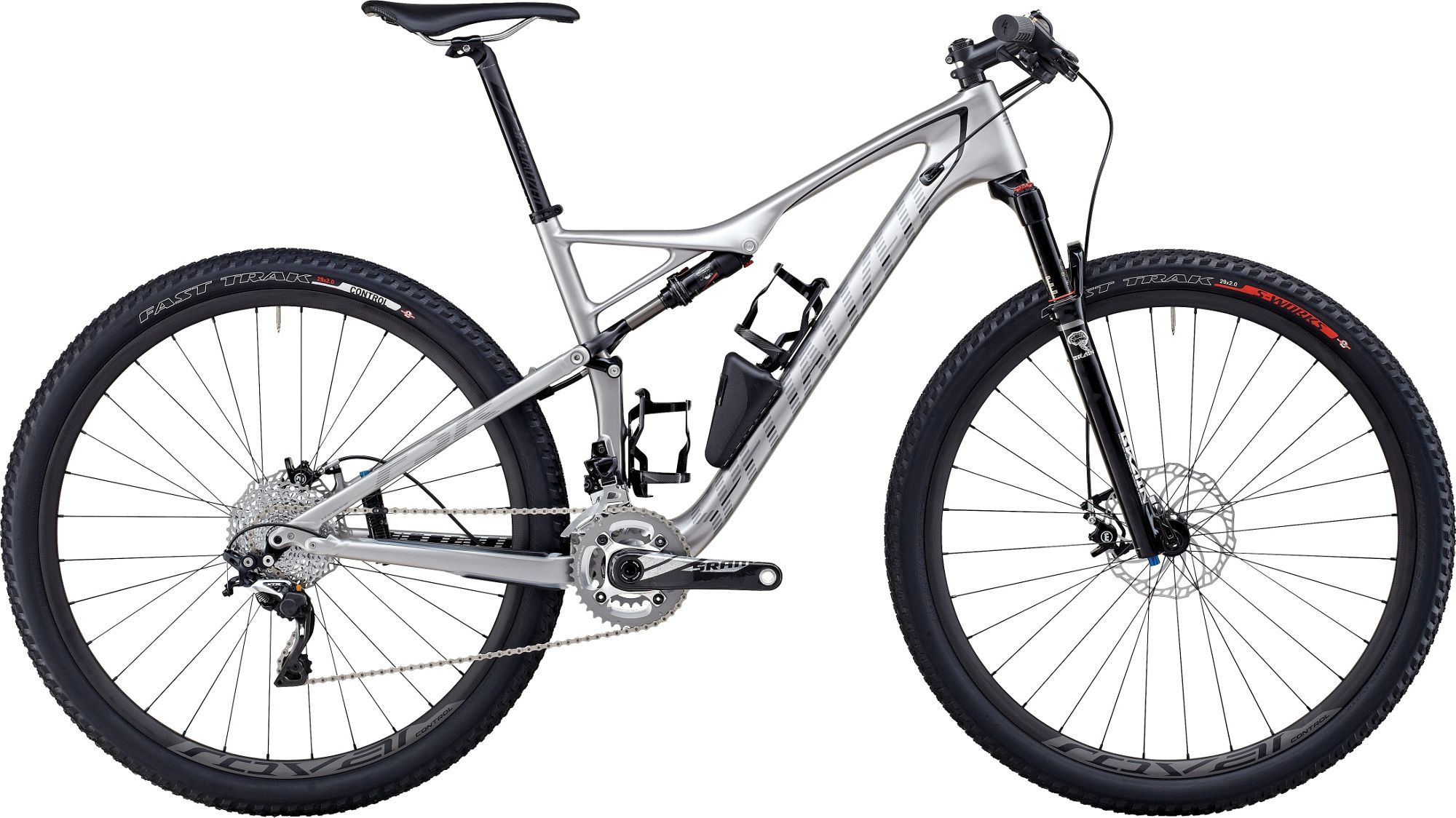 Specialized Epic Expert Carbon 2014–2015 review - The Bike List