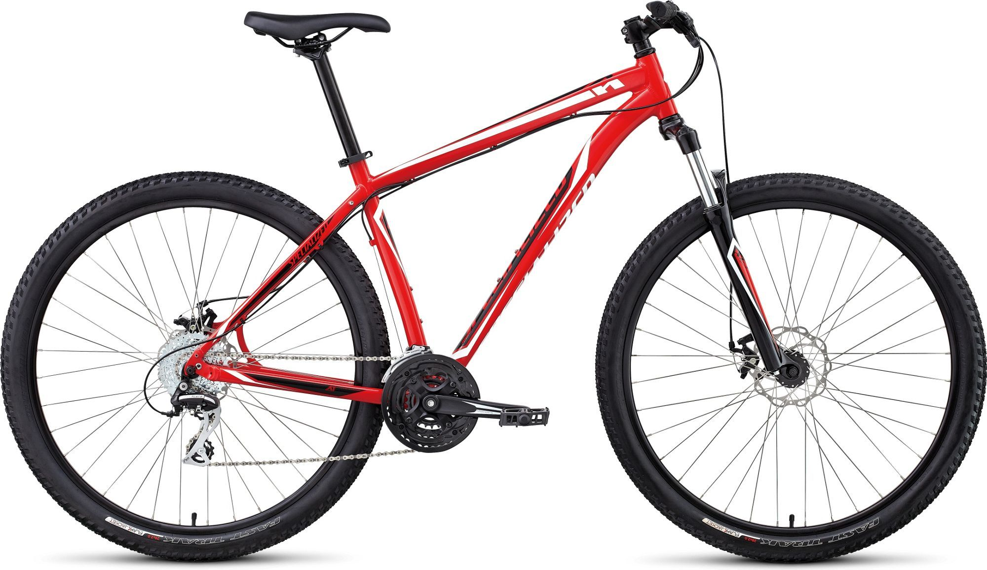 Specialized Hardrock Disc 2014 Review The Bike List