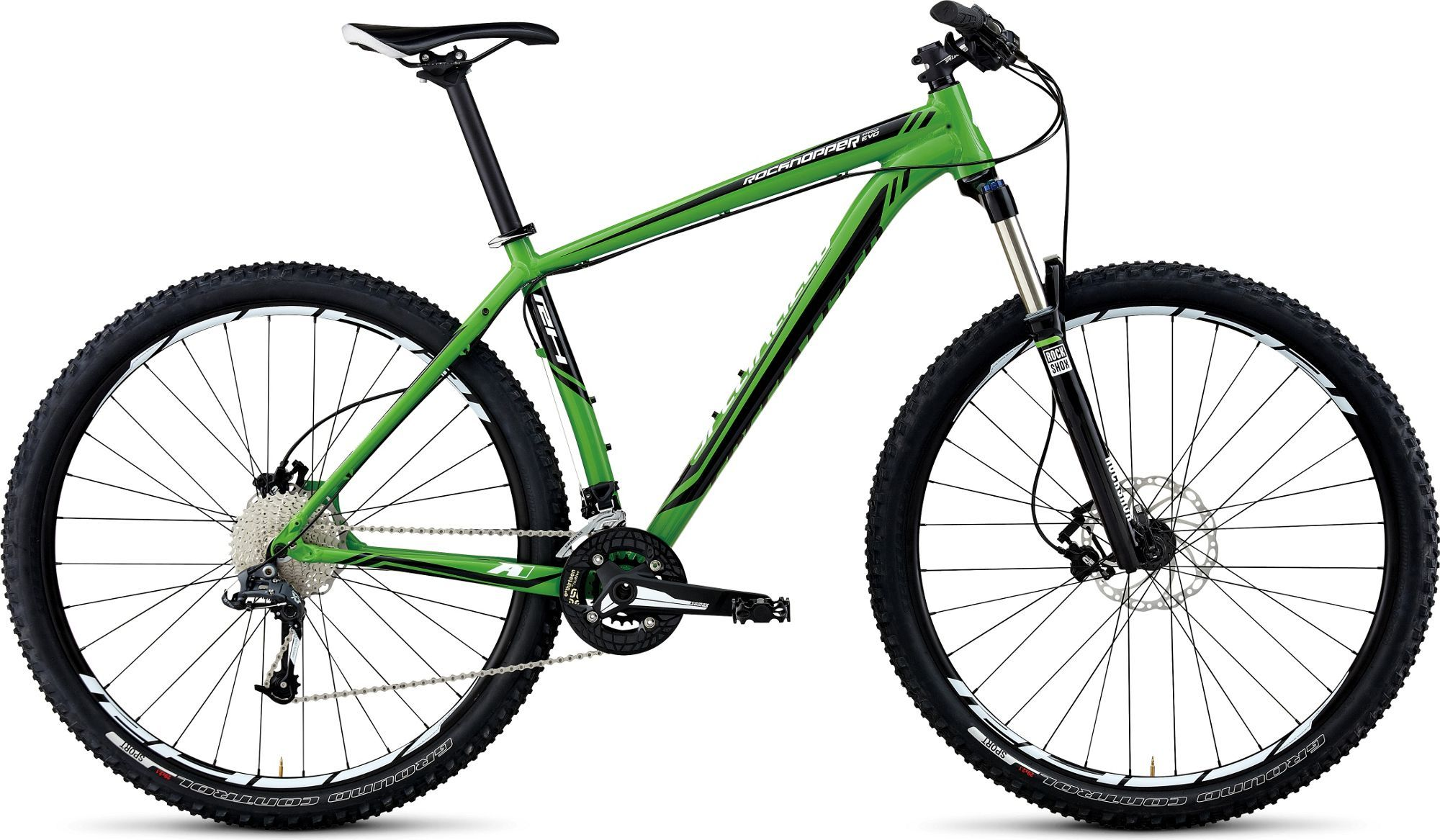 Specialized Rockhopper Pro EVO 650b review - MBR