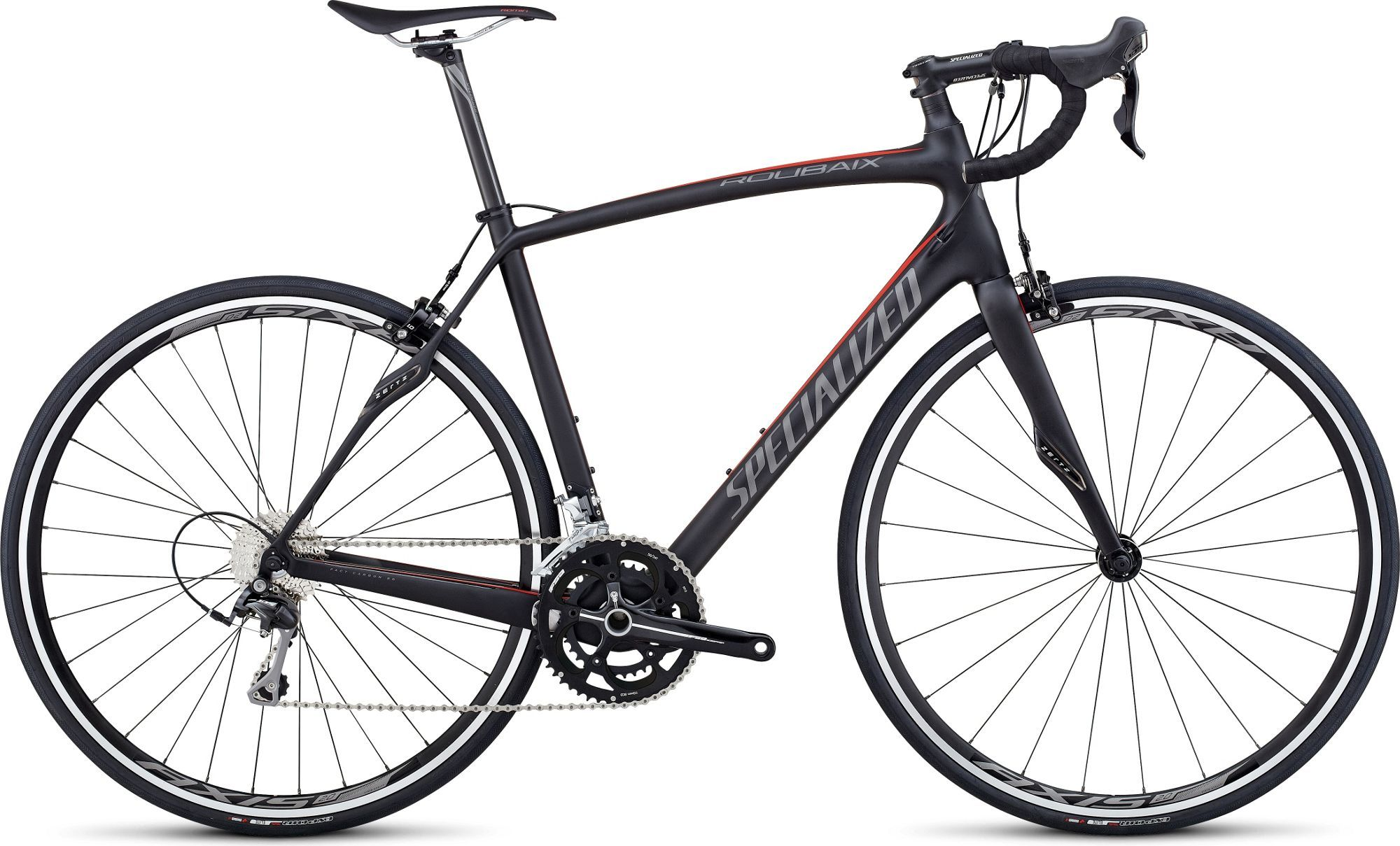 Specialized Roubaix Sl4 Sport Compact 2014 Review The