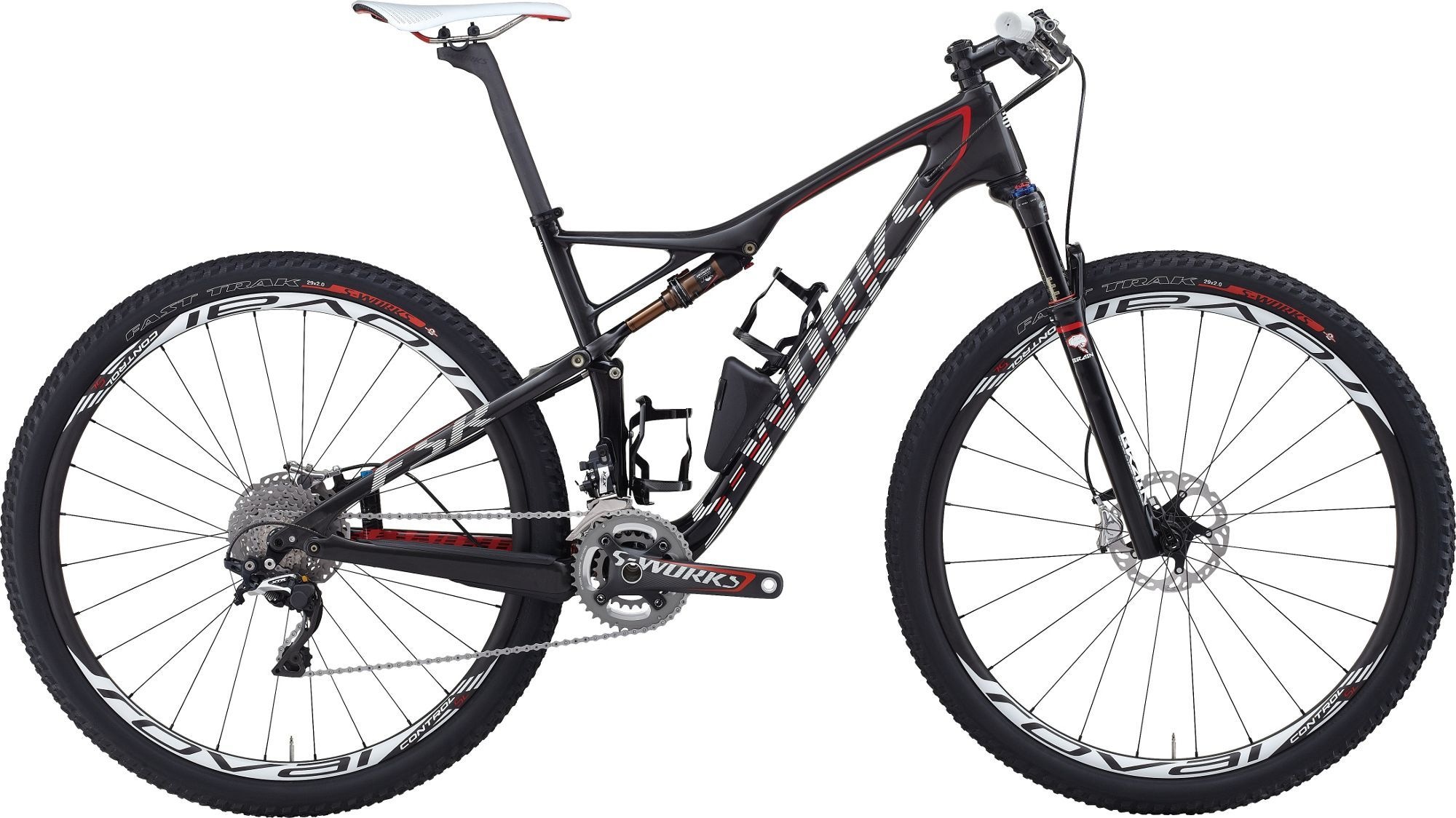 Specialized S-Works Epic Carbon 2014 review - The Bike List