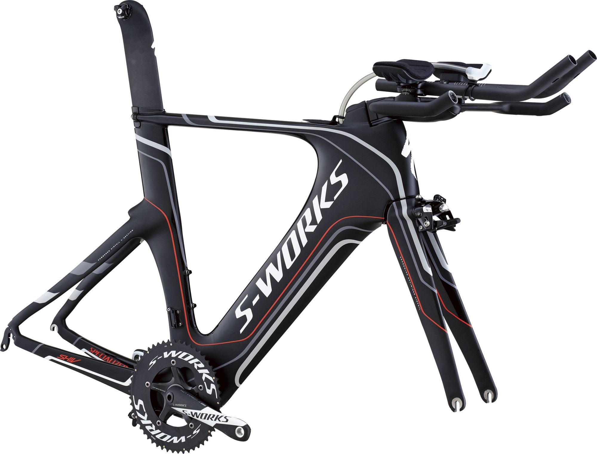Specialized S Works Shiv Module 2014 Review The Bike List