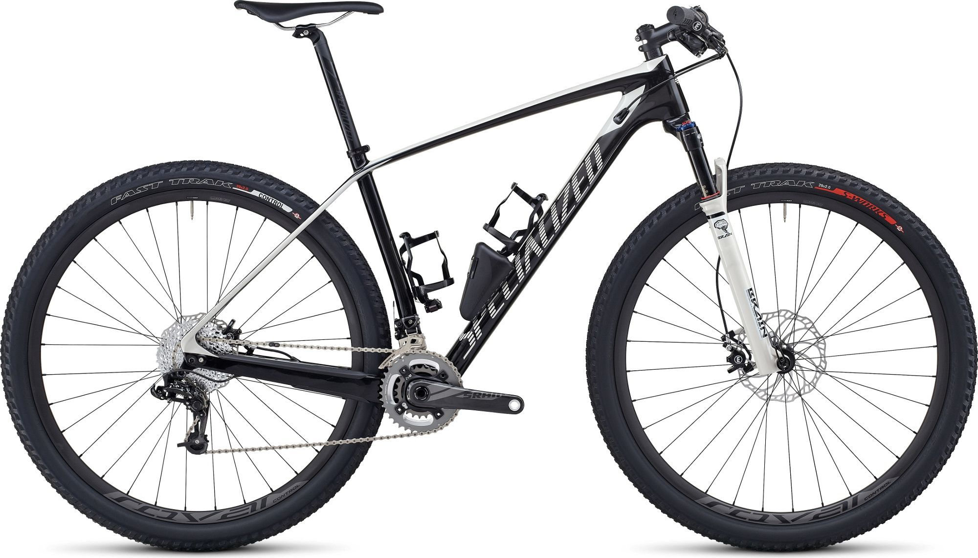 Specialized Stumpjumper Marathon Carbon 2014 review - The Bike List