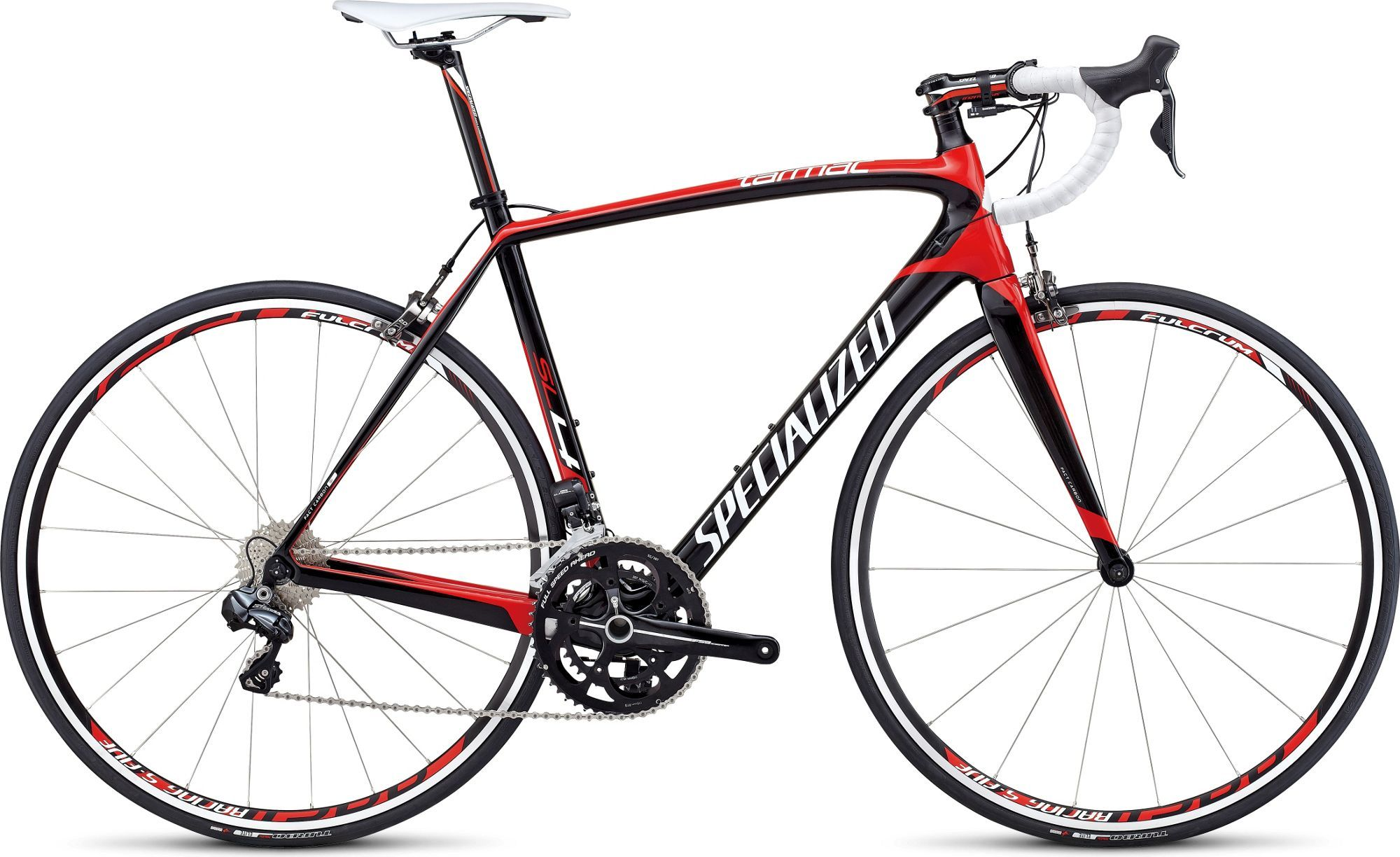 Specialized Tarmac Sl4 Comp Di2 2014 Review The Bike List