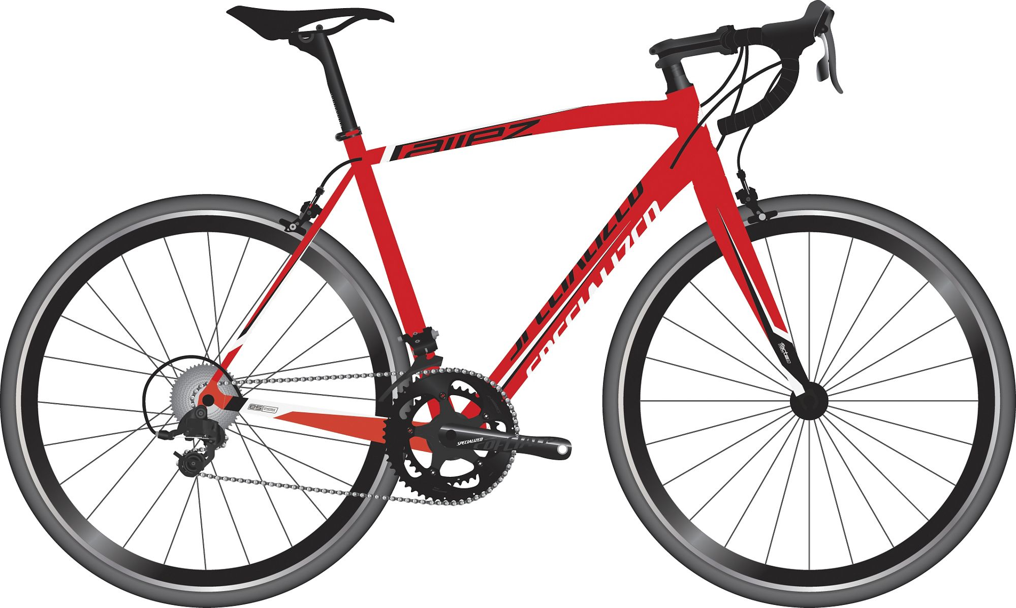 Specialized Allez Junior 650 2015 review - The Bike List
