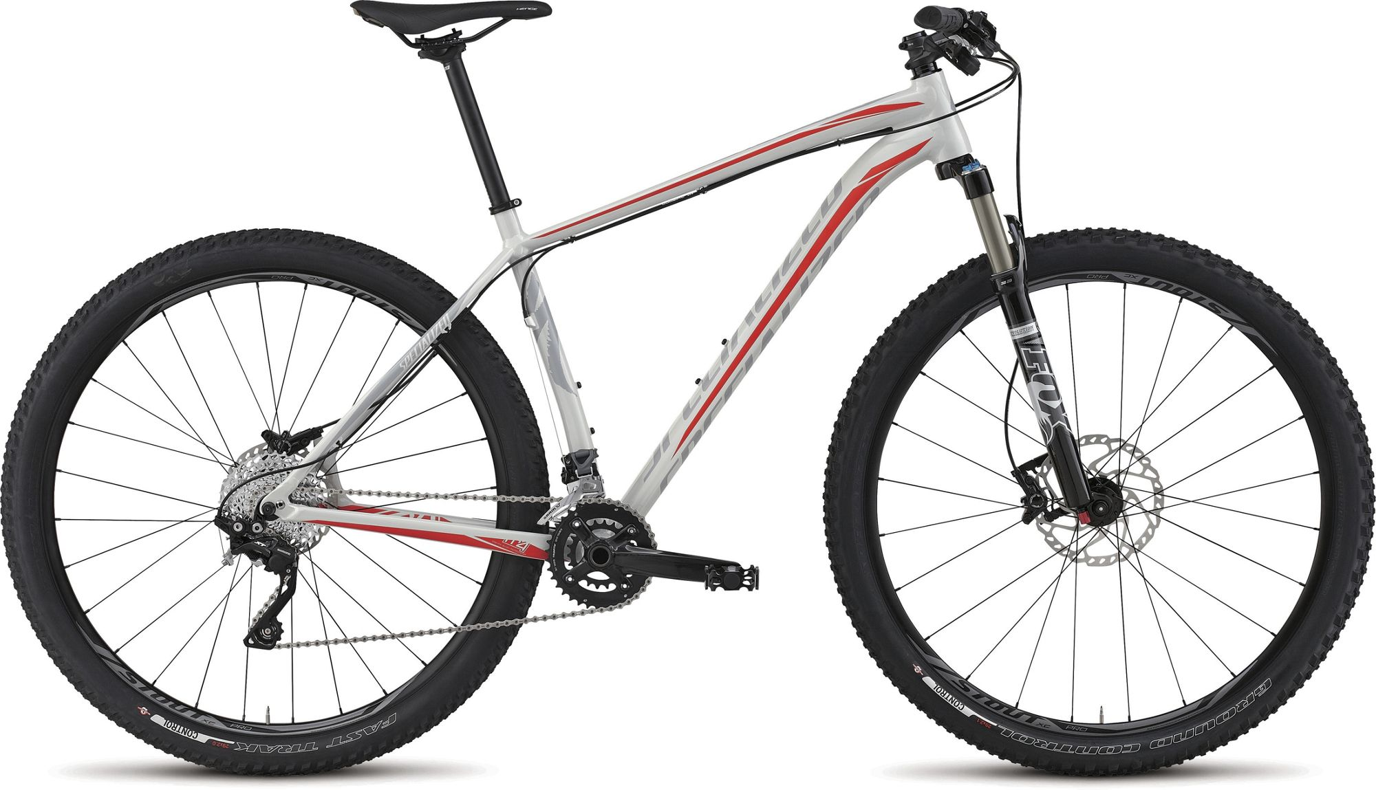 e46fda42c55 Specialized Crave Pro 2015 review - The Bike List