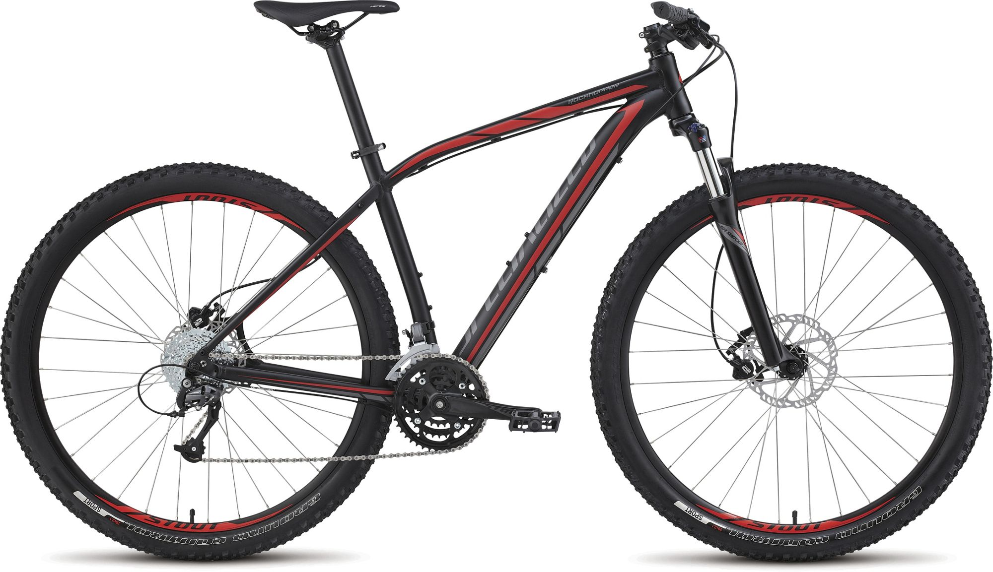 Specialized Rockhopper Sport 29 2015 Review The Bike List