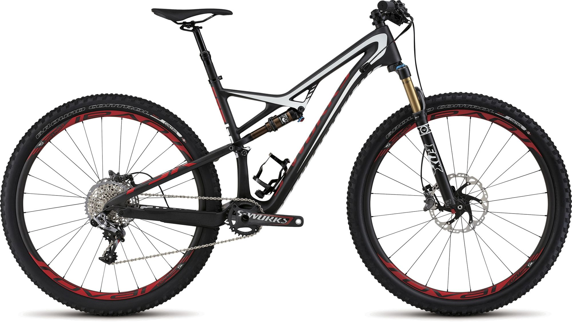 Specialized S Works Camber 2015 Review The Bike List