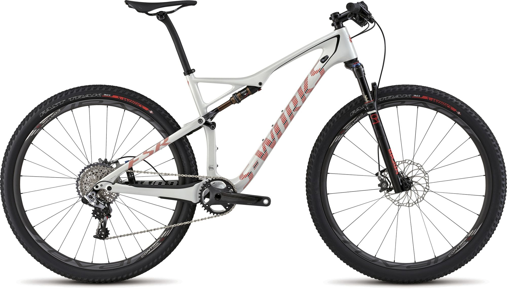 618a95ec7 Specialized S-WORKS EPIC WORLD CUP 2015 review - The Bike List