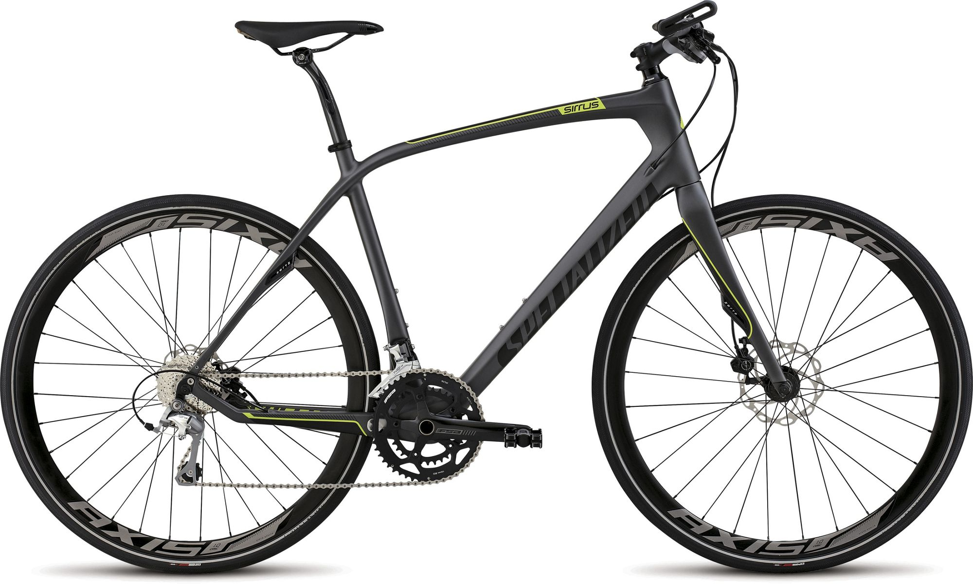 35a220c0241 Specialized Sirrus Comp Carbon Disc 2015 review - The Bike List