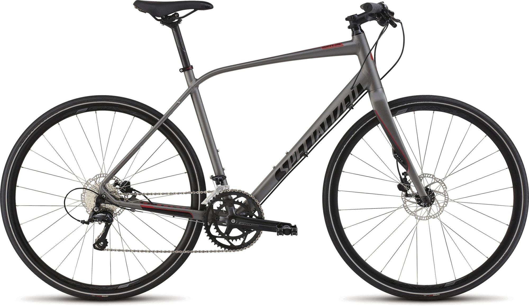 Specialized SIRRUS ELITE DISC 2015 review - The Bike List