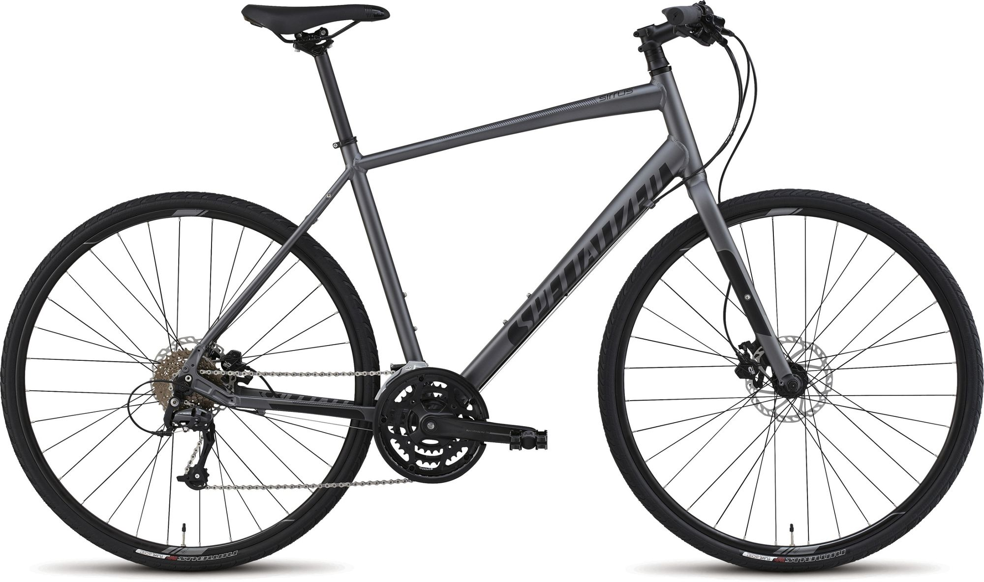 Pro Comp At Sport Review >> Specialized Sirrus Sport Disc 2015 review - The Bike List