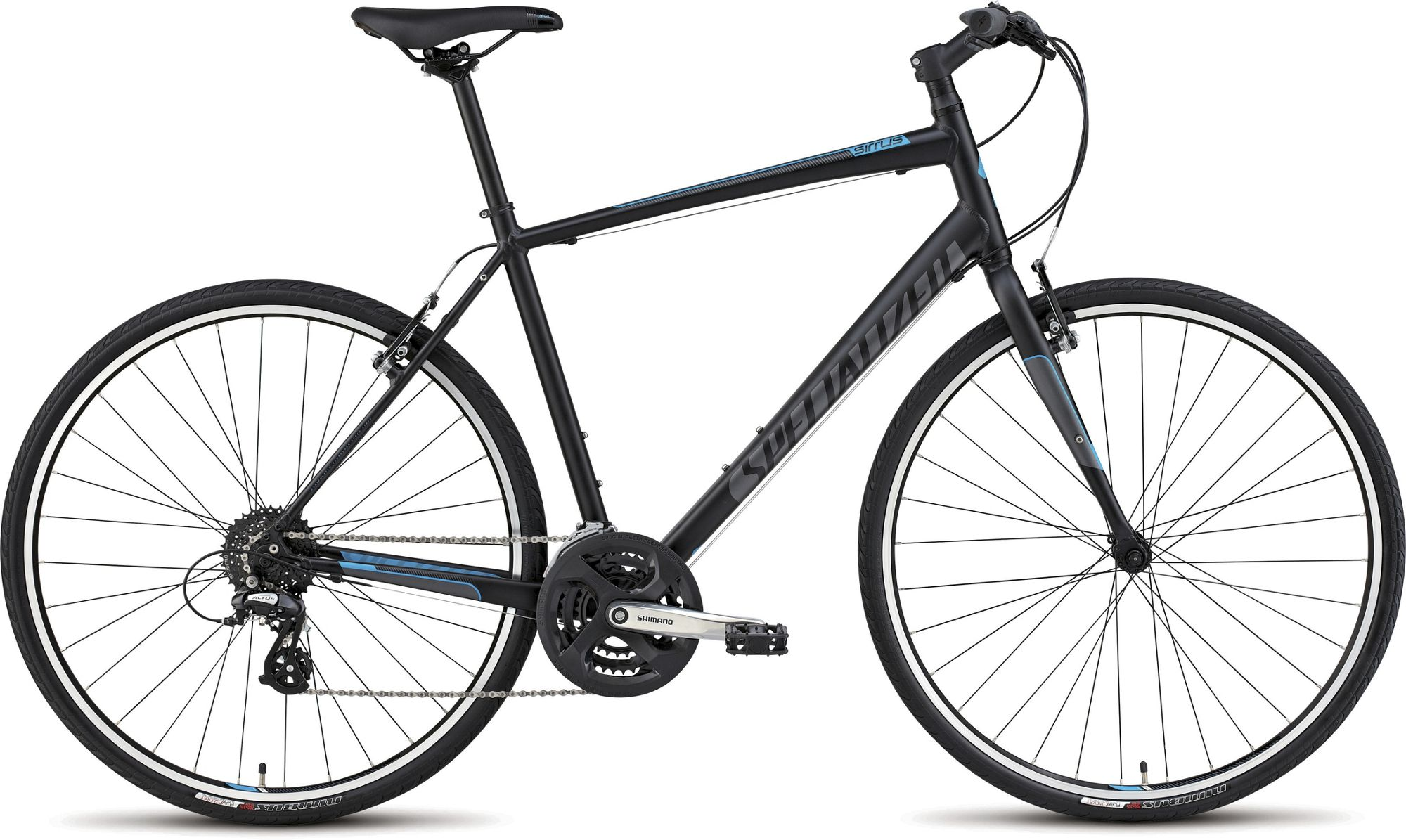 Specialized Sirrus 2015 Review The Bike List