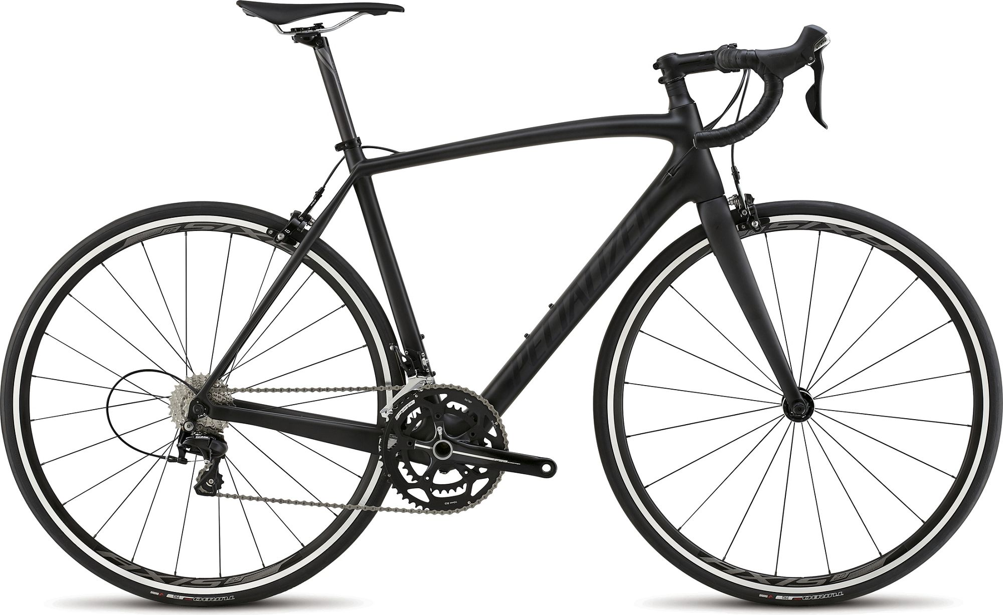 1fbf235e79a Specialized Tarmac Sport 2015 review - The Bike List