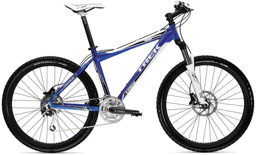 Trek 6500 Disc 2009 Review The Bike List