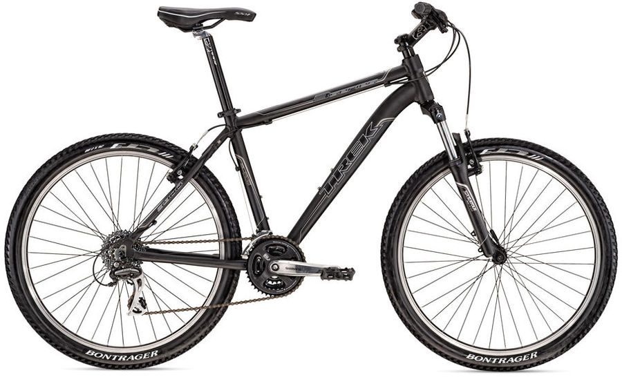 86bf08e301d Trek 3900 2010 review - The Bike List