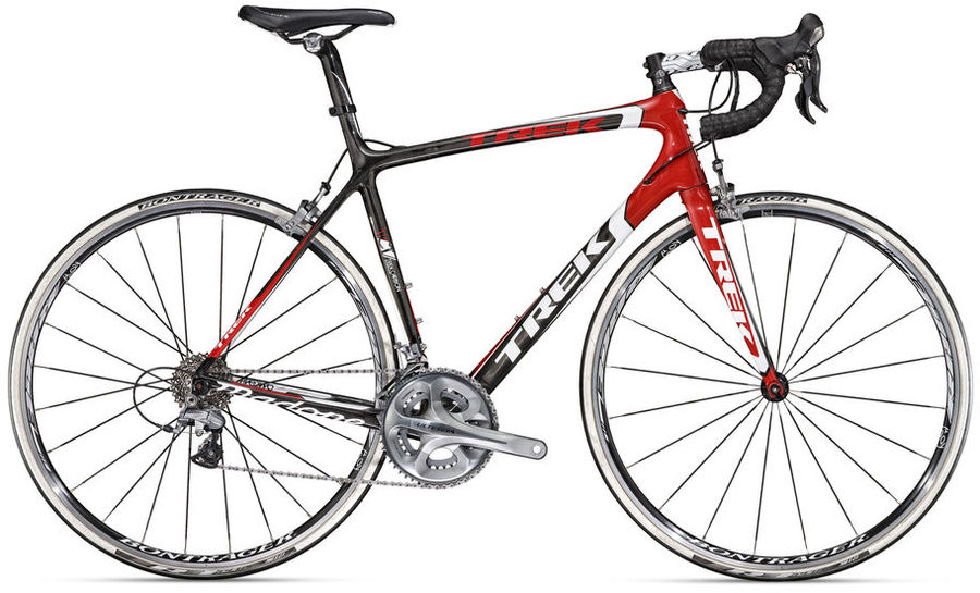 Trek Madone 5 2 Compact 2011 Review The Bike List