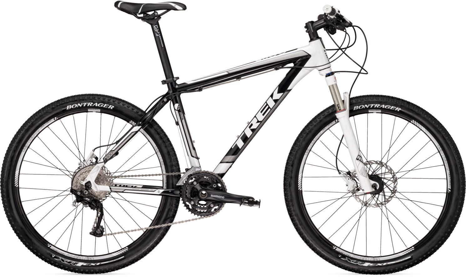 Trek 6500 2012 Review The Bike List