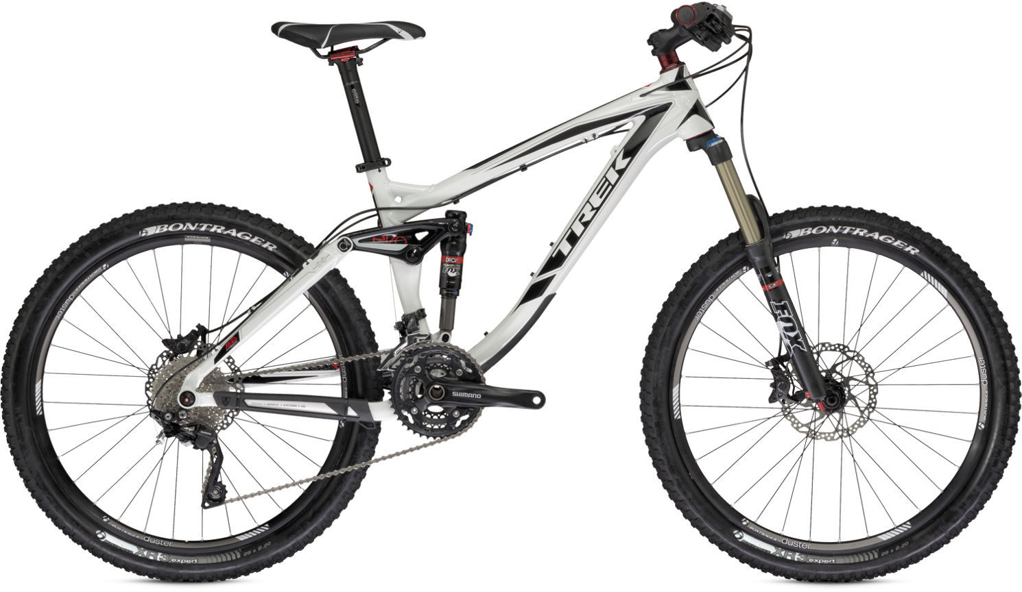 709ca58f0d7 Trek Remedy 8 2013 review - The Bike List