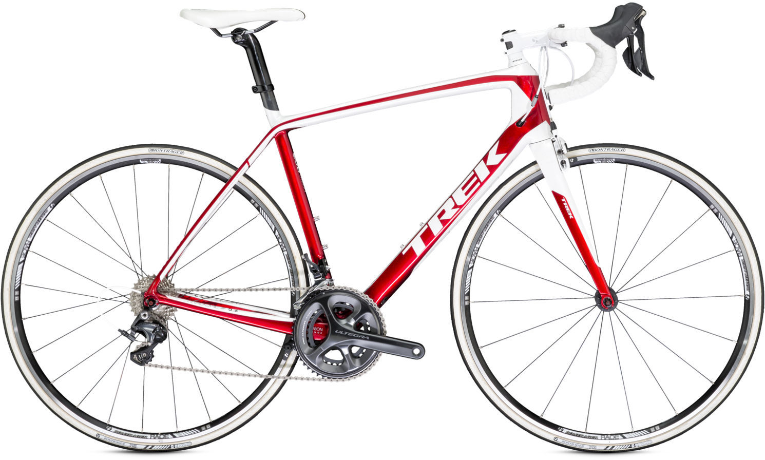 Trek Madone 5 2 2014 2015 Review The Bike List