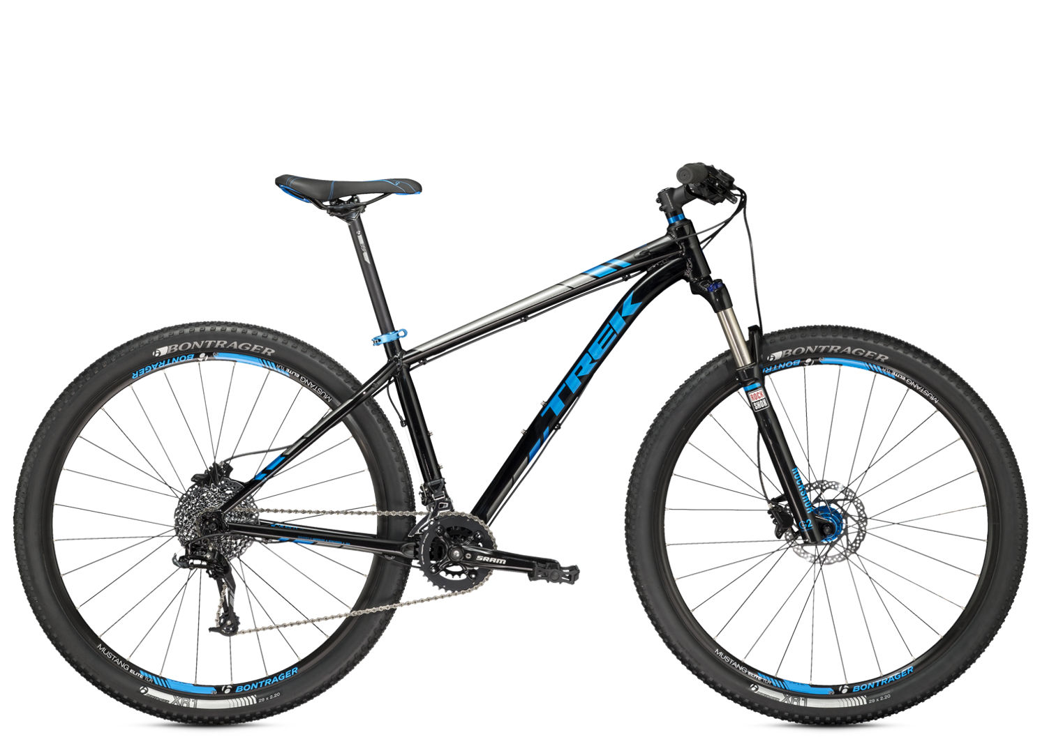 Trek X Caliber 8 29 Quot 2015 Review The Bike List