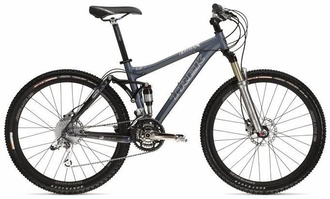 trek fuel ex frame size guide