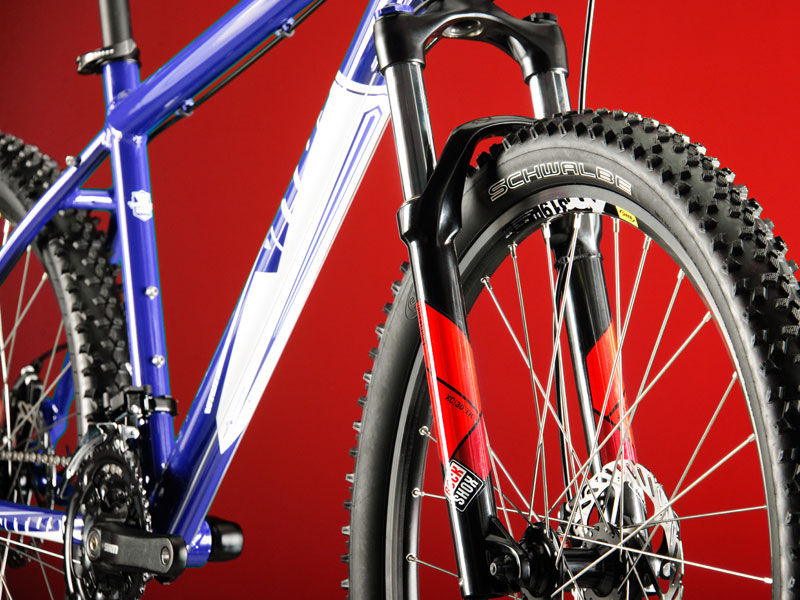 Vitus Nucleus 2012 Review The Bike List