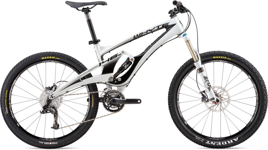 Whyte 146 s 2011 2012 review the bike list