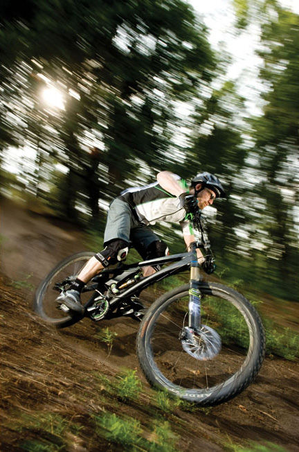 Whyte 146 X 2012 Review The Bike List