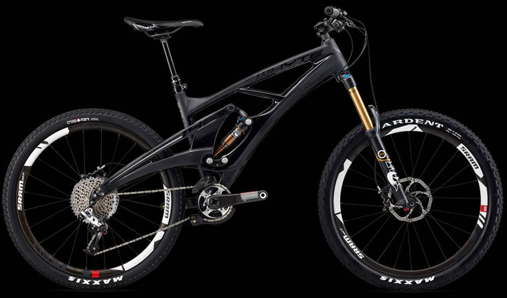Whyte 146 Xi 2013 Review The Bike List