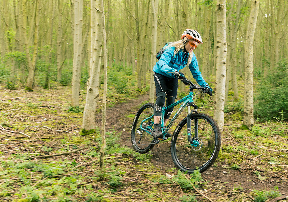 e0f528d1208 Whyte 605 2015 review - The Bike List