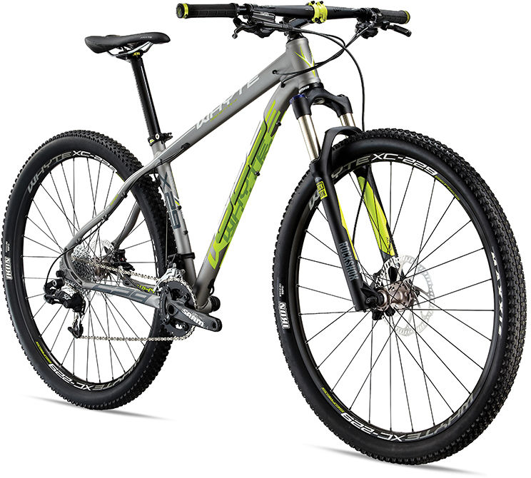 Whyte 629 2015 Review The Bike List