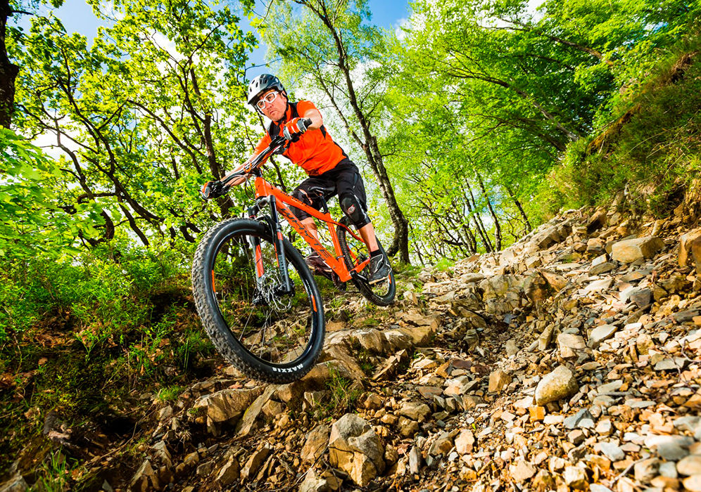 Whyte 909 2015 Review The Bike List