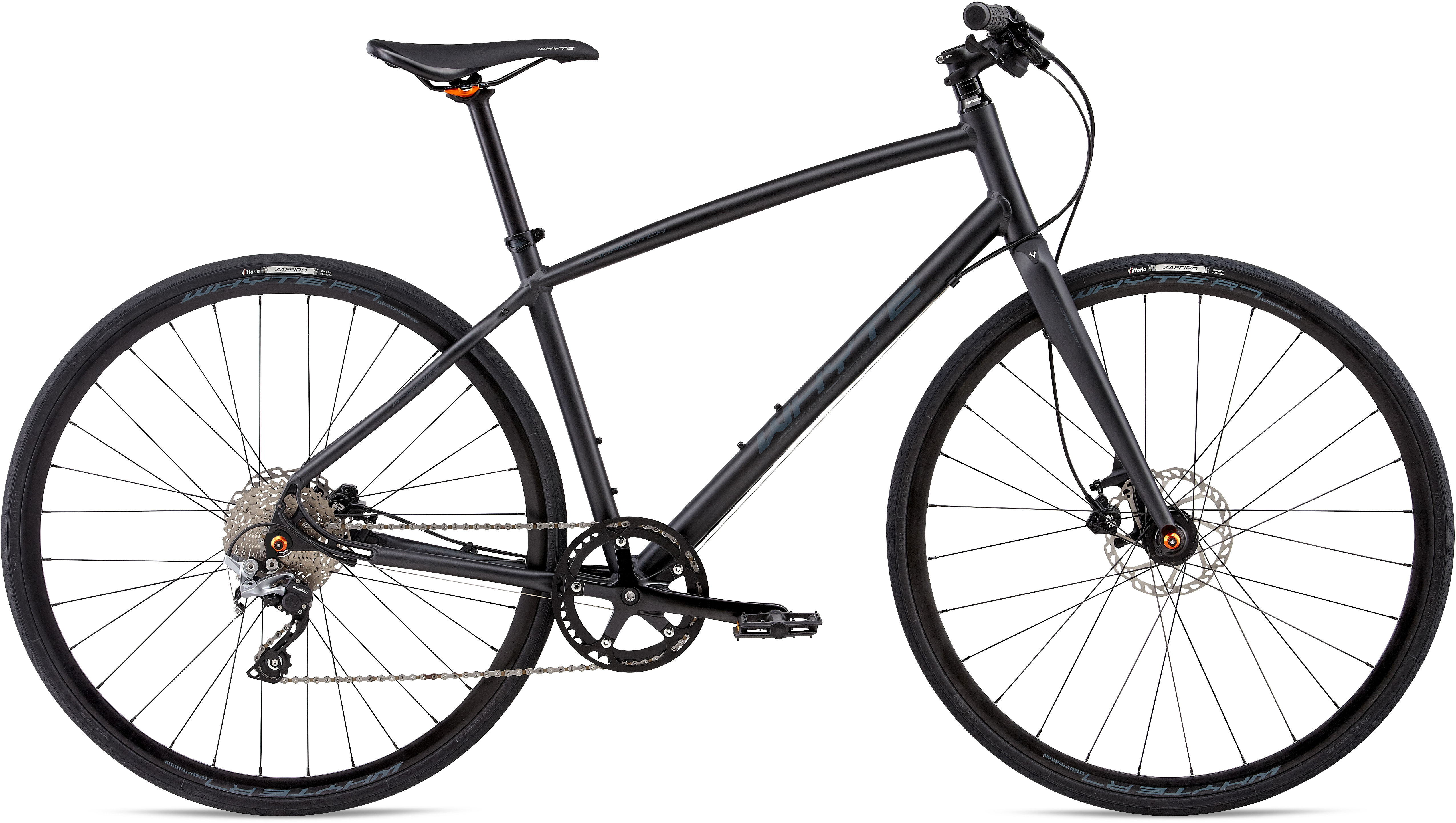 Whyte Shoreditch 2015 Review The Bike List