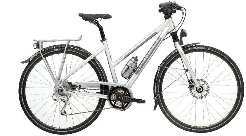 Cannondale Street 2 Ultra Mixte 2007