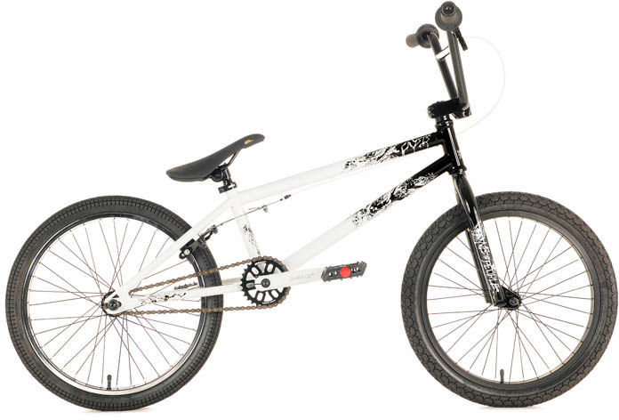 WeThePeople Crysis 2009 review - The Bike List