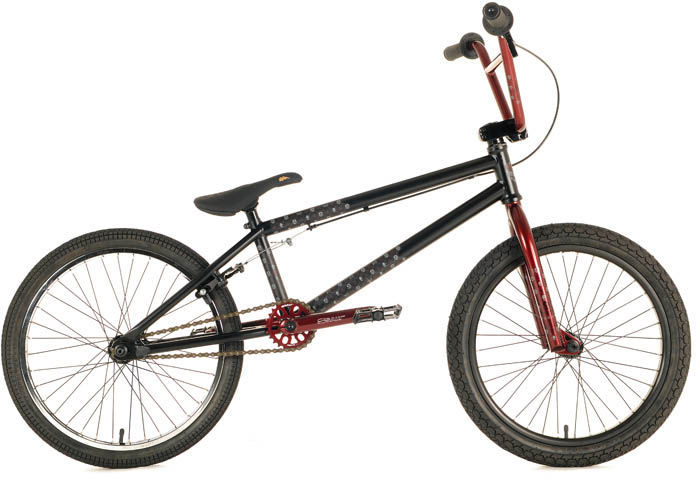 WeThePeople Trust 2009 review - The Bike List