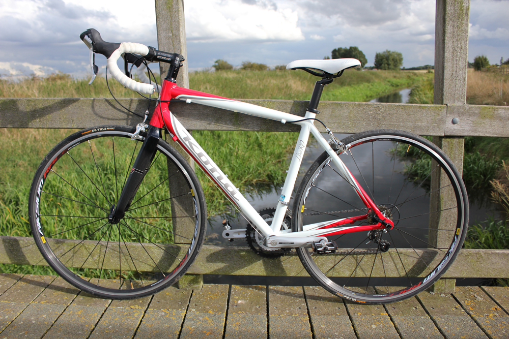 Kona Lisa RD Side