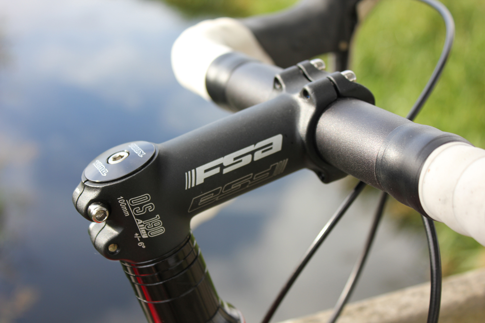 Kona Lisa RD Stem