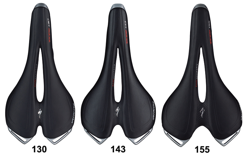 Specialized Toupe Road Saddle 70 The Bike List