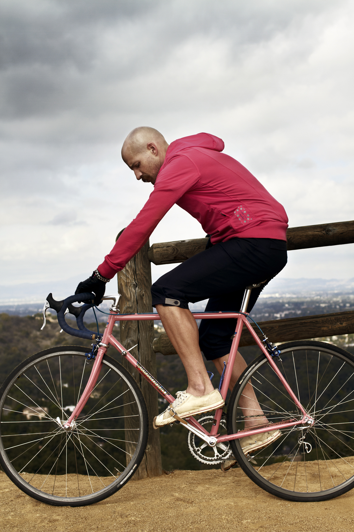 2011 Rapha And Paul Smith Collection The Bike List
