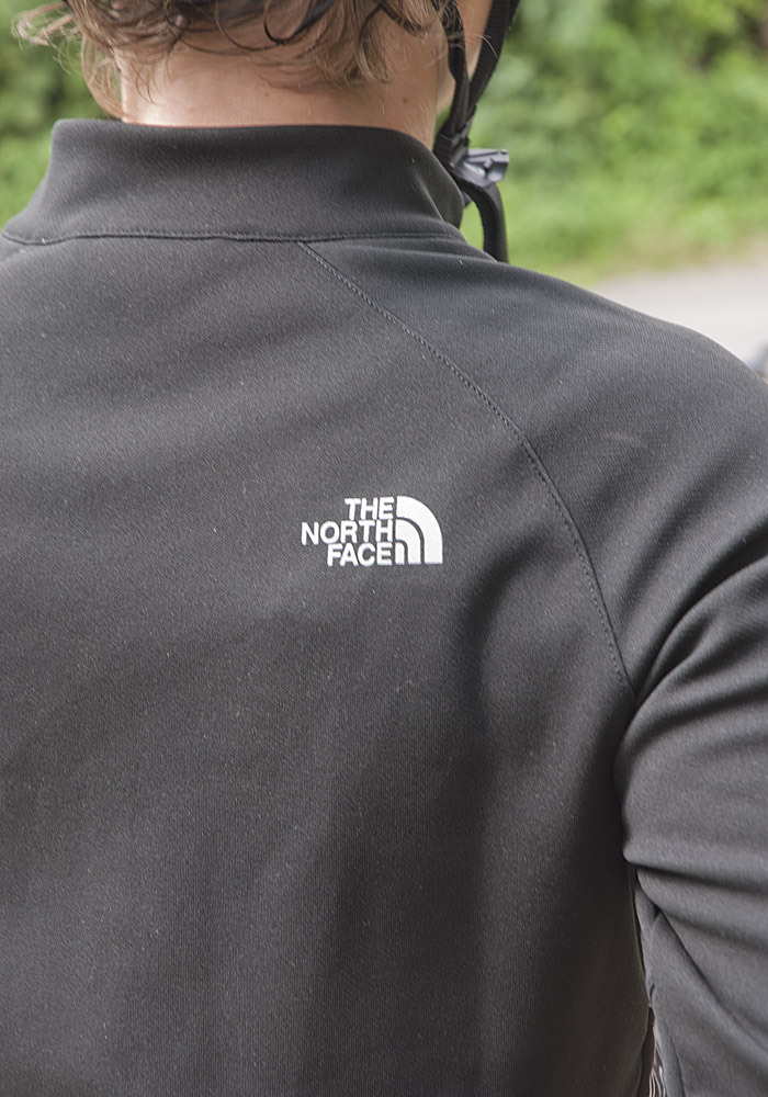 The North Face Women S Thrill Hill Zip Jacket 163 85 The