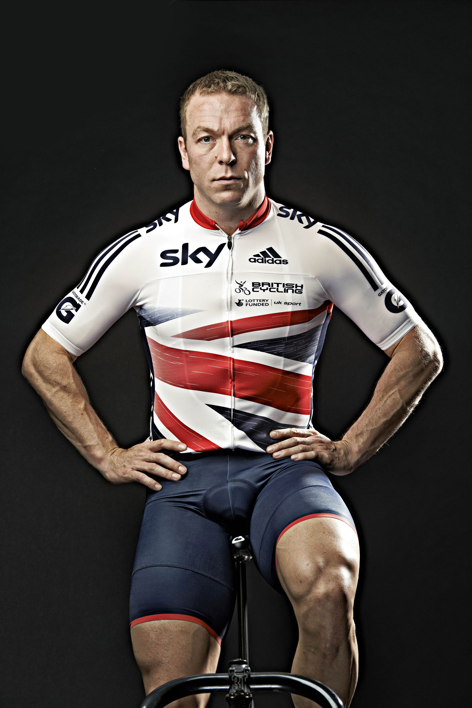 8a68864f8c4 adidas reveal new British Cycling team kit - The Bike List