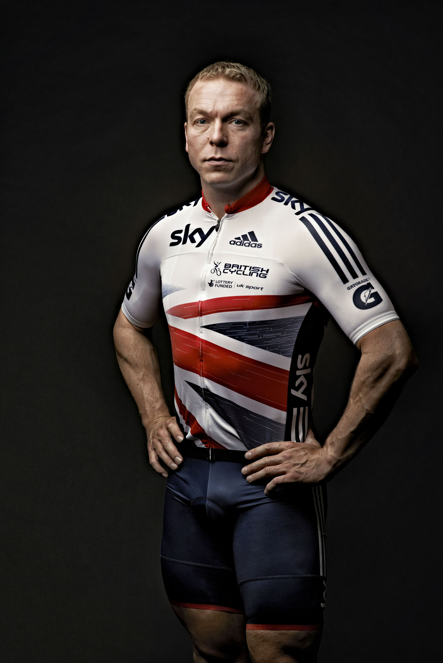 Following months of close work between adidas and British Cycling 1f1aad6cc