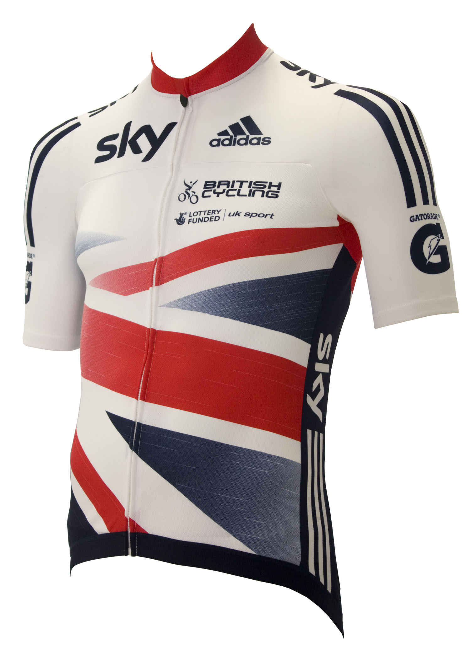 4b8d06c7b Following months of close work between adidas and British Cycling
