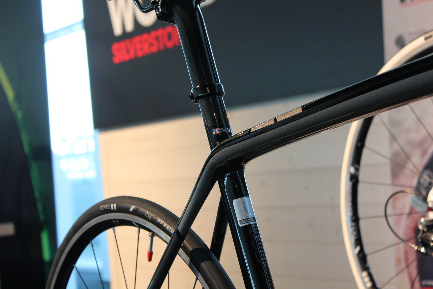 Trek World 2014 Product Launch With Large Gallery The