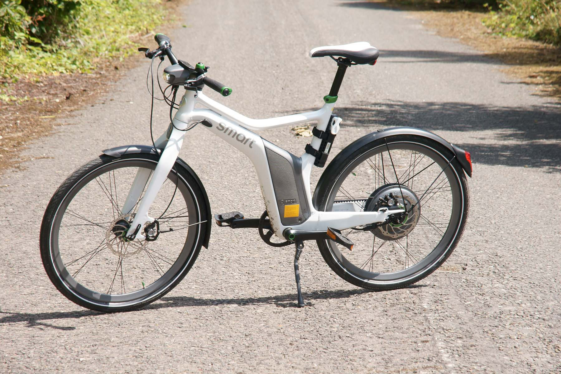 Smart Ebike Pedelec Electric Pedal Assist Cycle 163 2499