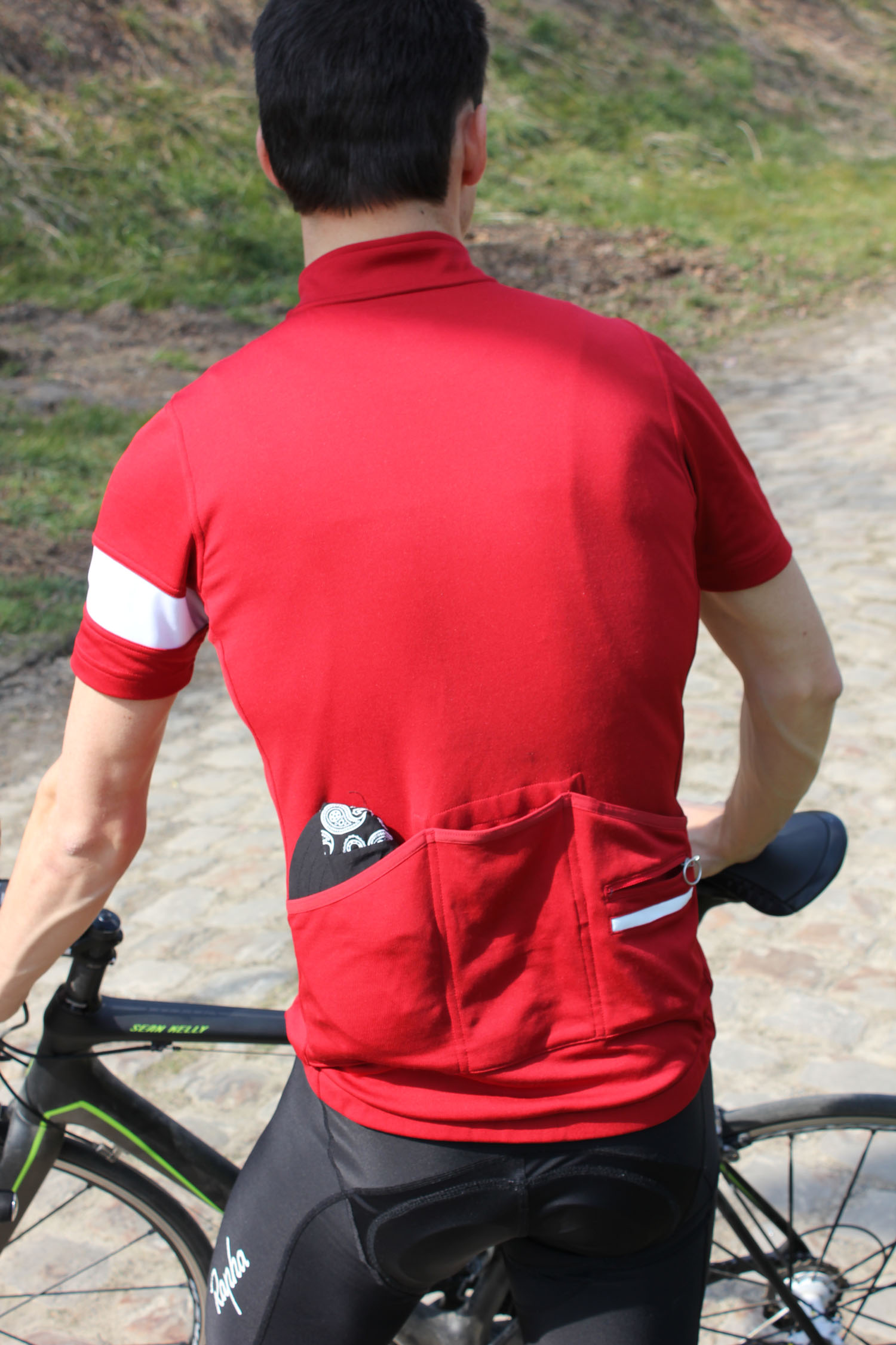 Rapha Classic Jersey £130 (includes arm warmers) - The Bike List 4b43dad86
