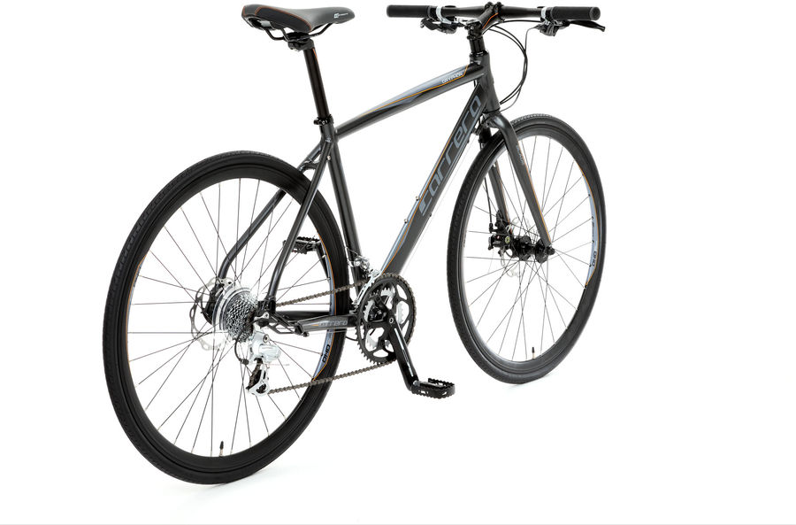 Carrera Gryphon 2011 review - The Bike List