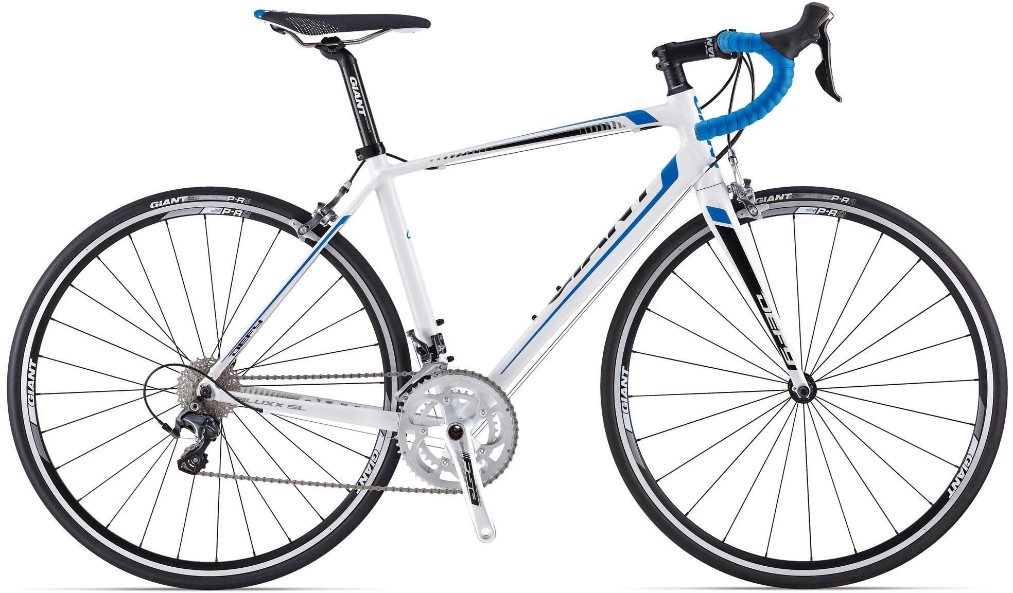 4d8b488e100 Giant Defy 0 2014 review - The Bike List